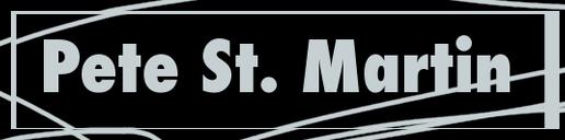 pete saint martin logo